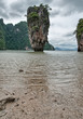 Phang Nga Bay, James Bond Island, Thailand