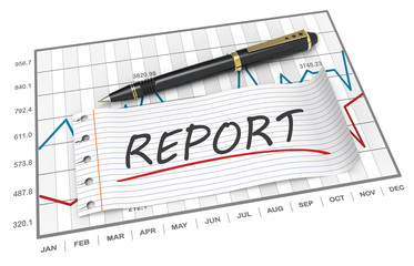 Report as concept