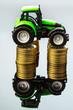 Steigende Kosten in der Landwirtschaft