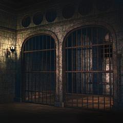 Stare cele więzienne