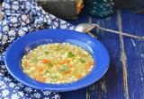 barley groat soup