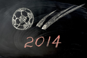 Football Year of 2014