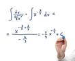 Solving integral equation.