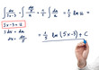 Solving integral equation.