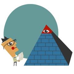 Illuminati unmasking