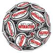 Lets Get Interacive Speech Bubbles Group Communication