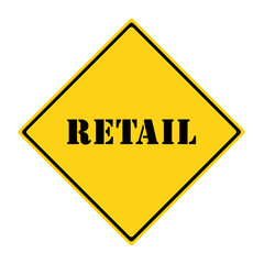 Retail Sign