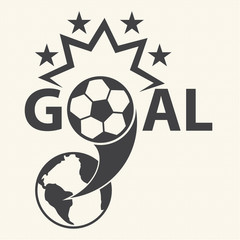 Goal, Soccer game