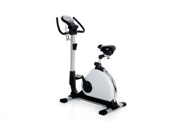 Fitnessstudio Heimtrainer Fahrrad