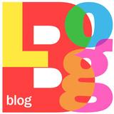 """Mosaïque de Lettres """"BLOG"""" (réseaux sociaux web internet médias)"""