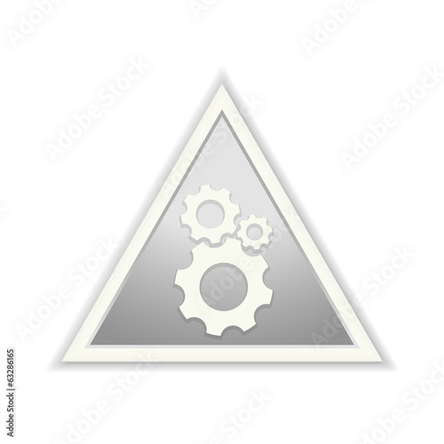 the maintenance icon