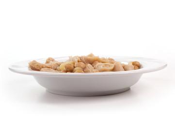minestra di ceci toscani