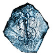 frozen dollar symbol