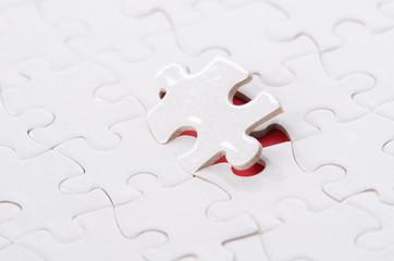 letztes Puzzleteil