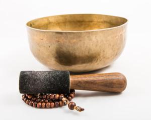 tibetan bowl