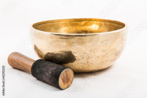 tibetan bowl - 63292320