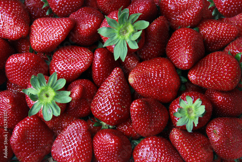 Fresas- Strawberries