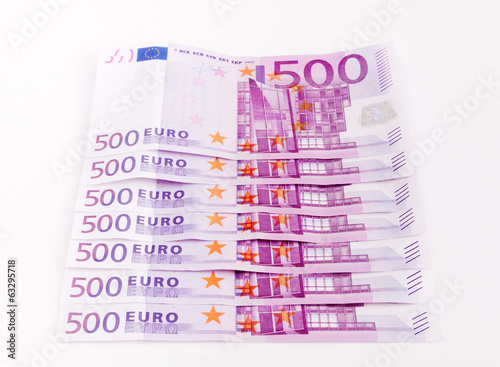 European Currency, euro