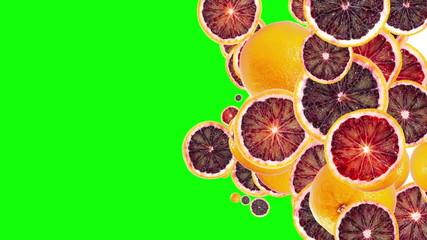 Blood Orange (image crossover)