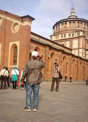 il tutista a Milano