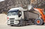 camion trasporto inerti - 63300990