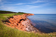 Prince Edward Island coastline