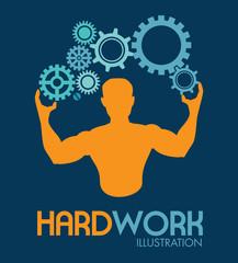 Hardwork design