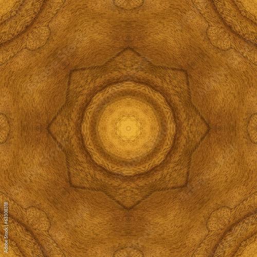 Seamless pattern, veneer teak