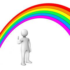 Rainbow Ok
