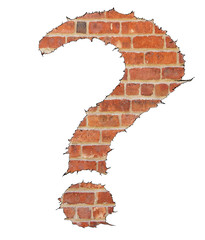 brick question mark