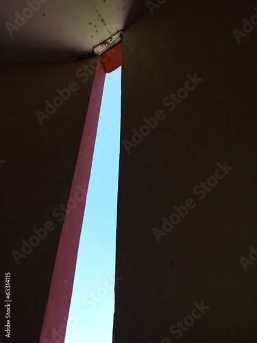 canvas print picture hueco de luz