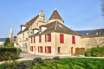 France, the city of Poissy