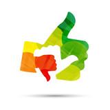 Feedback Hand - 63317365