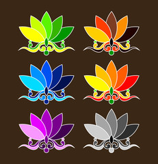 Cute Decorative Vector