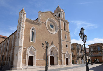 Lucera Cathedral