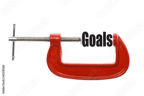 Compress the goals