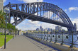 Sydney Harbour Bridge, Sydney Australia - 63320330
