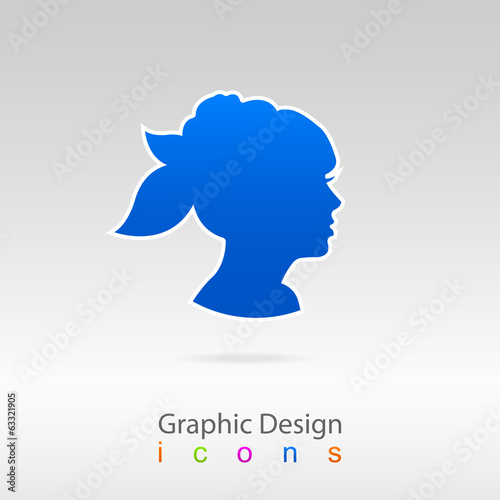 graphics design sign health logo web