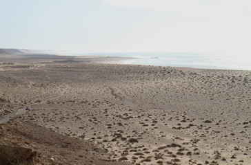 Atlantikküste Afrika