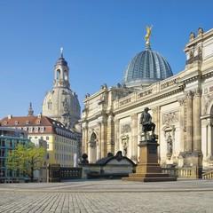 Dresden Frauenkirche - Dresden Church of Our Lady 31