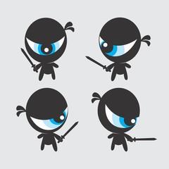 ninja eye