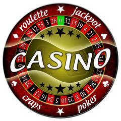 Casino illustration