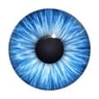 blue eye texture - 63327528