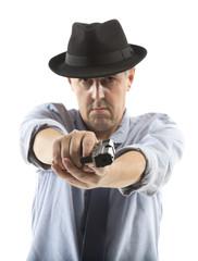 one man gangster