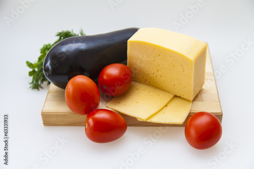 Products for preparation of vegetable stew