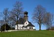 Evangelische Kirche Kochel