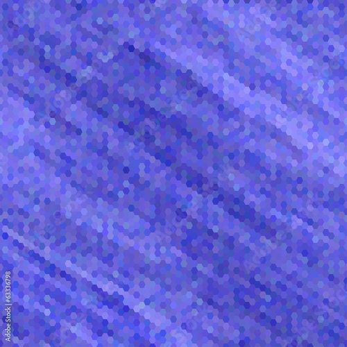 Abstract geometric background. Seamless pattern with hexagons.