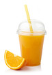 Fresh orange juice - 63337375