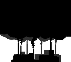 pollution industry