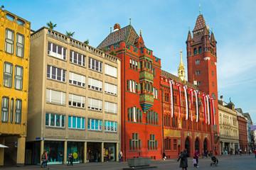 Basler Rathaus